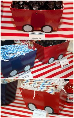 Landon's train party pics--  styled by Banner Events  (http://www.facebook.com/#!/pages/Banner-Events/263581763671244)