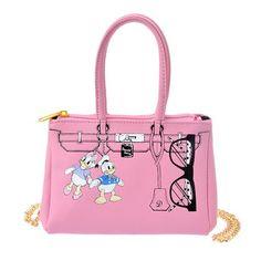 Donald & Daisy Mini Purse ~ Disney Store Japan