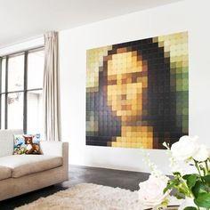 ixxi  Portraits Mona Lisa Wall Pic e59d69e0f05a8