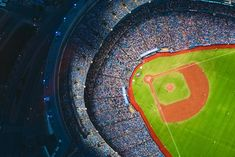 Aerial View of Sports Stadium wallpaper Slip And Slide Kickball, Toronto Blue Jays, Hallmark Channel, Free Things To Do, Sports Art, Usa Sports, Sculpture, Led, Fotografia