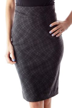 0641965c64 Like this BCBG MAXAZRIA skirt? Shop this without using money! Trade. Shop. Plaid  Skirts