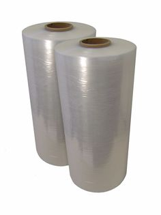 "20"" x 55ga x 5000' Perform XL Cast Machine Pallet Wrap (50 rolls per Pallet) #PerformXLCastPalletWrap"