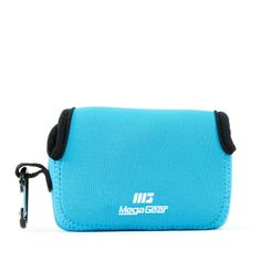 Neoprene Soft Camera Case Pouch For SONY Cyber-Shot RX100 RX100II RX100III HX90