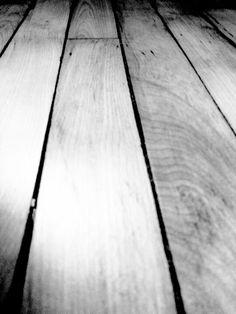 Floor boards. By Molly Shearen.