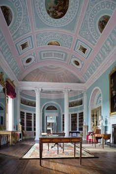 kenwood house, london.
