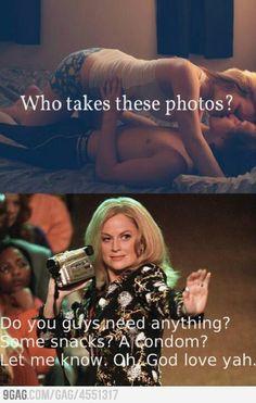 Haha so funny..