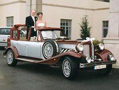 Vintage Wedding Cars Cavan #travel #transportation #destination #weddingcar #limoservice #Ireland #occasions