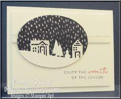 Inkspired Treasures » Blog Archive » CCMC Saturday Blog Hop – Favorite Christmas Thinlit/Framelit