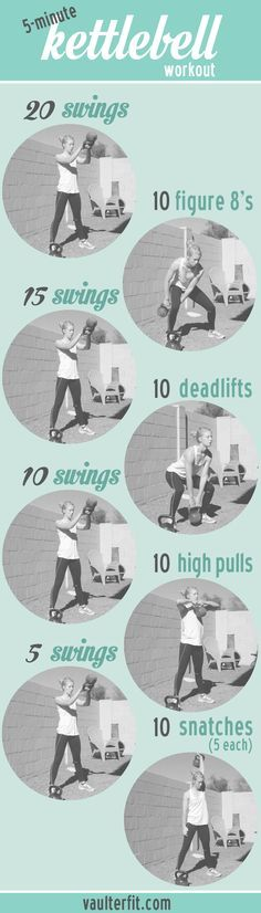 Health and Beauty - Quick Kettlebell Workout - Vaulter Fit - Repi Fitness Fitness Workouts, Fitness Motivation, Sport Fitness, Fitness Diet, Yoga Fitness, At Home Workouts, Health Fitness, Health Exercise, Exercise Motivation