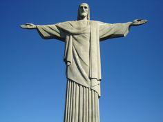 CRISTO REDENTORE BRASILE | Description Cristo Redentor Rio de Janeiro 2.jpg