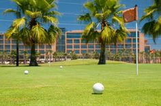 Campos de golfe do grupo NAU recebem World Corporate Golf Challenge