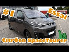 CITROËN SPACETOURER BUSINESS LOUNGE - YouTube Youtube, Lounge, Airport Lounge, Lounge Music, Lounges, Living Room, Youtubers, Youtube Movies