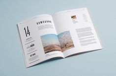 Orehprom Annual Report by QusQus