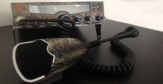 CB Radios: Citizens Band Radios for Survival Communication