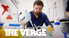 Biohacking: growing bones in a lab - Top Shelf