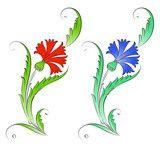 İkili Karanfil Deseni - Buy this stock vector and explore similar vectors at Adobe Stock Glass Painting Designs, Paint Designs, Turkish Art, Turkish Design, Font Art, Grenade, Motif Design, Hand Embroidery Patterns, Tile Art