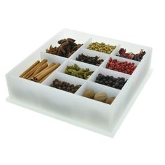 The Gin Box - the best botanicals for your Gin & Tonic