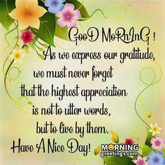 Good Morning Prayer Quotes, Morning Qoutes, Good Morning Beautiful Quotes, Morning Greetings Quotes, Good Morning Nature, Good Morning Gif, Good Morning Messages, Morning Images, Good Morning Tuesday Wishes