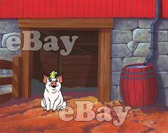 charlottes web cartoon color photo hanna barbera studios feature film