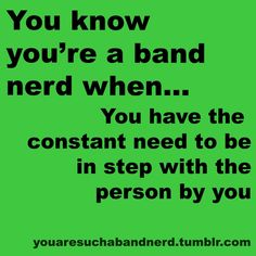 Correction the proper termanolgy is Band Geek not Band Nerd get it right Band Nerd, Band Mom, Love Band, Marching Band Problems, Marching Band Memes, Flute Problems, Marching Band Couples, Music Jokes, Music Humor