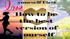 NEW VIDEO ALERT! Topics in this video include, how to be the best version of yourself and understanding self love Good Mental Health, Life Quotes To Live By, Negative Thoughts, Self Love, Mindfulness, Wellness, Peace, Good Things, Self Esteem