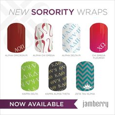 Order your sorority wrap at victoriamankos.jamberrynails.net