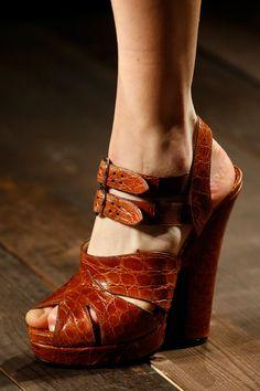 Prada fall 2013 rtw shoes