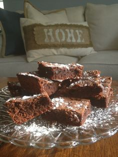 Gluten-Free Brownies,That Everyone Will Love!