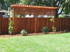 80 Inspiring Cheap Backyard Privacy Fence Design Ideas - Page 55 of 84