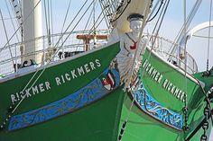 auf den Spuren der Rickmer Rickmers   Flickr - Photo Sharing!