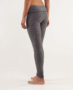 Wunder Under Pant.  Whoever said leggings weren't pants was just plain wrong.