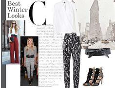 My Trend Tips: How to Wear Já conhece o truque de styling que virou tendência do Inverno? O MTT traz fala sobre as amarrações e mostra como usar!  mytendtips.blogspot.com.br