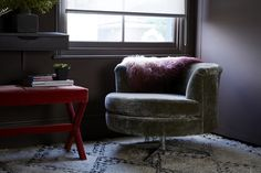 Abigail Ahern's Collection for Sofa.com | Mad About The House
