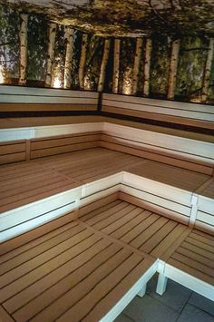 Aquapalace Praha Čestlice - Malá finská sauna Praha, Oasis, Vip, Deck, Outdoor Decor, Home Decor, Decoration Home, Room Decor, Front Porches