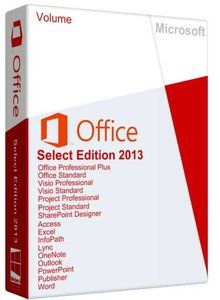 Microsoft Office Select Edition 2013 SP1 (x64/x86) 15.0.4711.one thousand-P2P Free Download