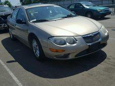 2003 #CHRYSLER 300M 3.5L for Sale at #Copart Auto Auction. Bid & Win Now.