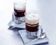 Bicerin - coffee & chocolate drink
