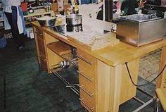 Massivholzküchen von den Möbelmachern aus Franken
