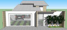 fachada de casas populares - Pesquisa Google