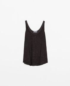 Image 7 of STRIPED TANK TOP from Zara
