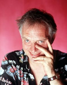 Rik Mayall - a life in pictures | Television & radio | theguardian.com