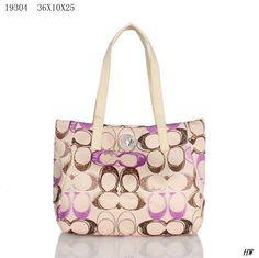 Love this Coach purse