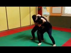 FioreRosso - Allenamento e preparazione al combattimento libero - YouTube