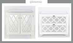 Fabulous Mirror Furniture for Teen Girls Bedrooms
