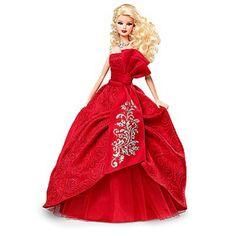 Classy Barbie!