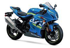 2017 Suzuki GSX-R1000 Priced at $14,599 Suzuki Motor of America has released the pricing on its new superbike lineup, showing aggressive prices for the 2017 Suzuki GSX-R1000 and 2017 Suzuki GSX-R1000R motorcycles, which will start at $14,599 MSRP. As you may recall, the new Suzuki GSX-R1000 is a brand new design that uses a flat-plane inline-four engine with […] The post 2017 Suzuki GSX-R1000 Priced at $14,599 appeared first on Asphalt & Rubber .