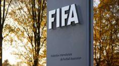 FIFA General Secretary Jerome Valcke has been sacked by Fifa