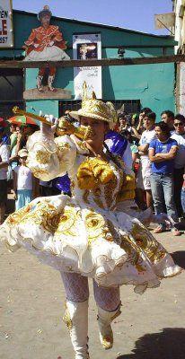 La Carmelita y La Tirana, sincretismo en el desierto   tu Aventura