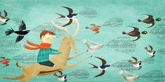 Marie-Eve Tremblay + Colagene, Illustration Clinic