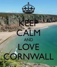 KEEP CALM AND LOVE CORNWALL. Another original poster design created with the Keep Calm-o-matic. Buy this design or create your own original Keep Calm design now. Poldark 2015, Keep Calm Signs, Travel Ads, Aidan Turner, American War, Keep Calm And Love, Totally Awesome, Polaroids, Vintage Travel